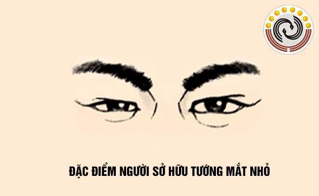 [PHÂN TÍCH] Tướng mắt nhỏ nói lên điều gì về chủ nhân #Chính #Xác!