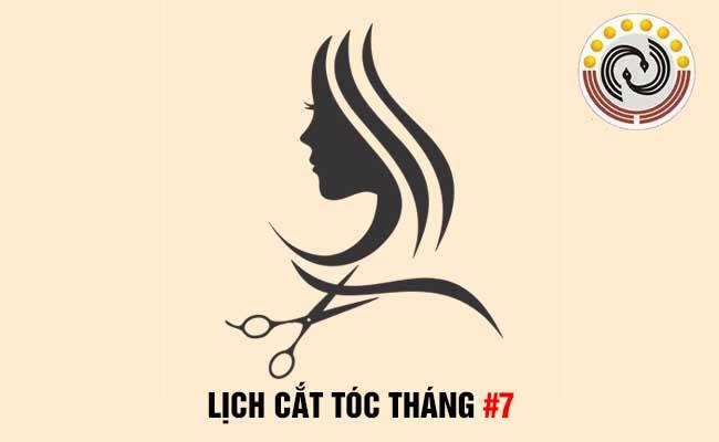 Xem lịch cắt tóc tháng 7/2021 #Hanh Thông #Vượng Phát