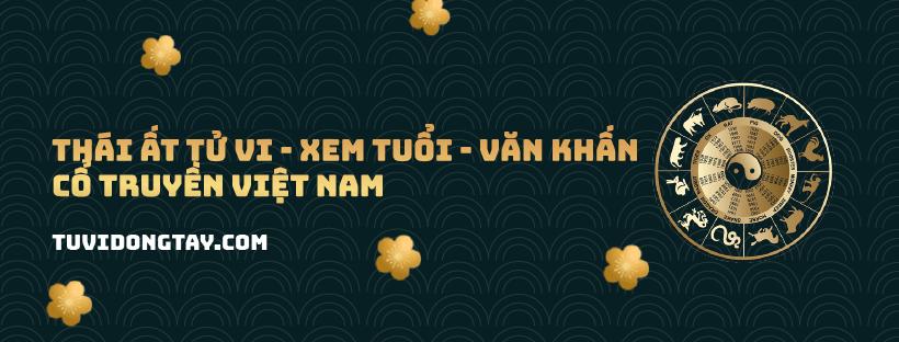 Tử Vi Đông Tây - Xem Thái Ất Tử Vi - Xem Tuổi - Văn Khấn Cổ Truyền Việt Nam