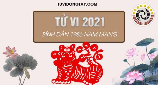 Xem bói tử vi tuổi Bính Dần năm 2021 nam mạng Tốt hay Xấu & Cách hóa giải vận hạn năm 2021 nếu có?