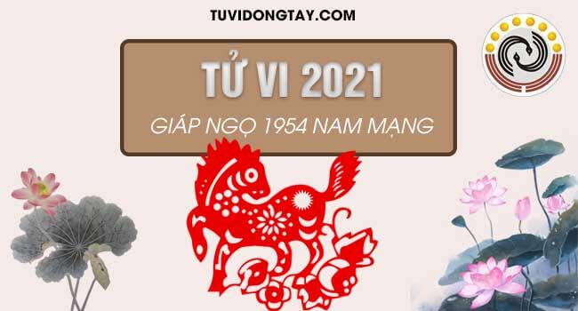 Bình giải tử vi tuổi Giáp Ngọ năm 2021 nam mạng, diễn biến tử vi nam Giáp Ngọ năm 2021 Tân Sửu