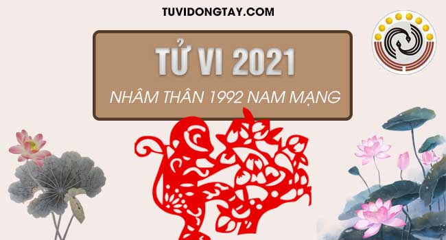 Luận giải tử vi tuổi Nhâm Thân năm 2021 nam mạng và cách hóa giải vận hạn nếu có?